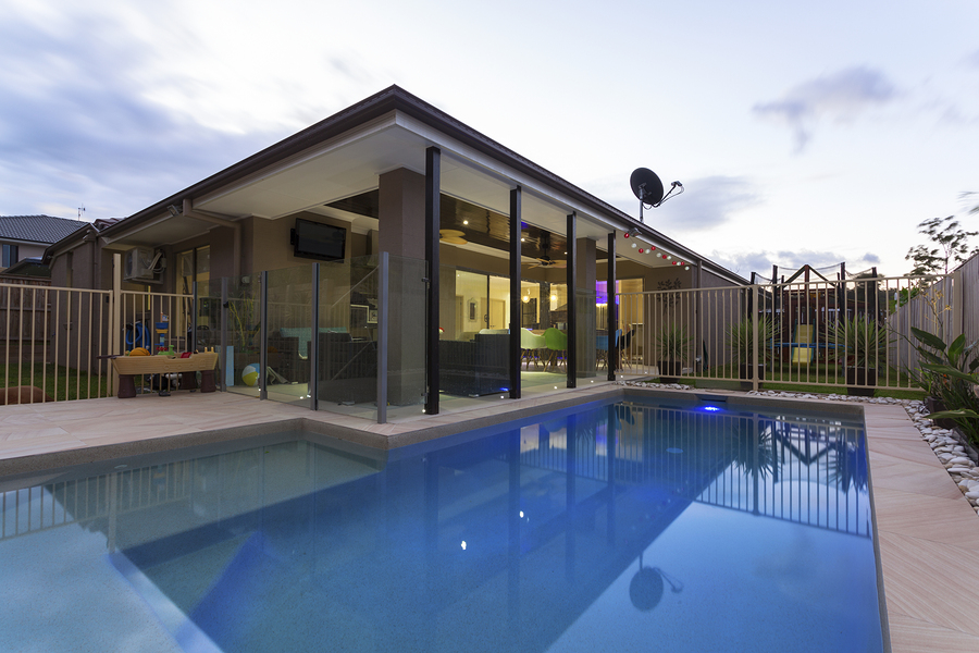 Adding Value To Your Home With A Pool