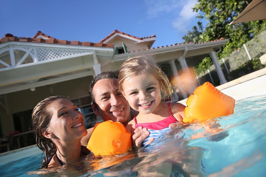 Beat the Arizona Heat with a New Pool