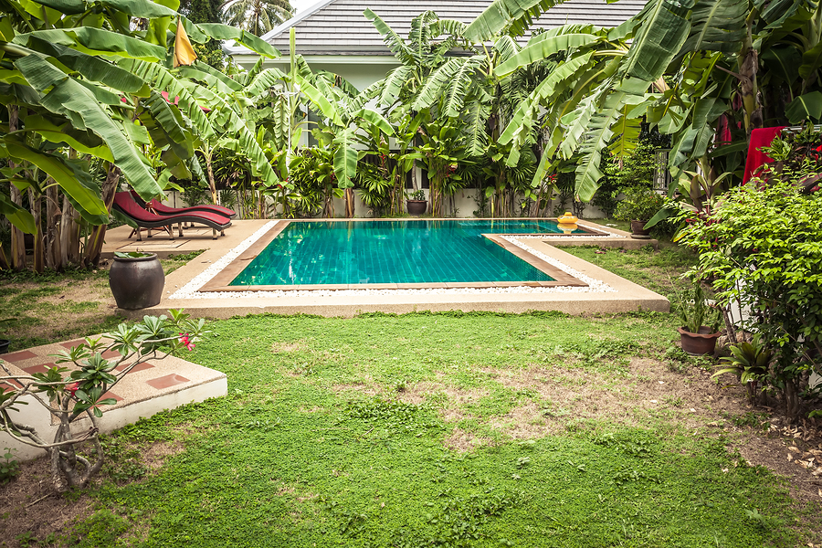Even Small Yards Can Benefit from a Pool