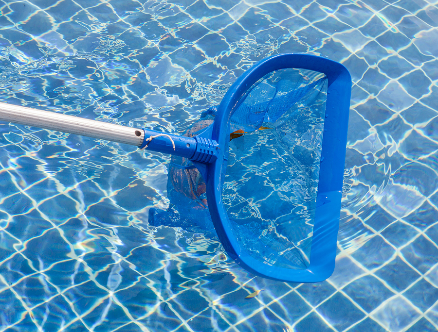 Pool Companies- Keeping your New Pool Clean
