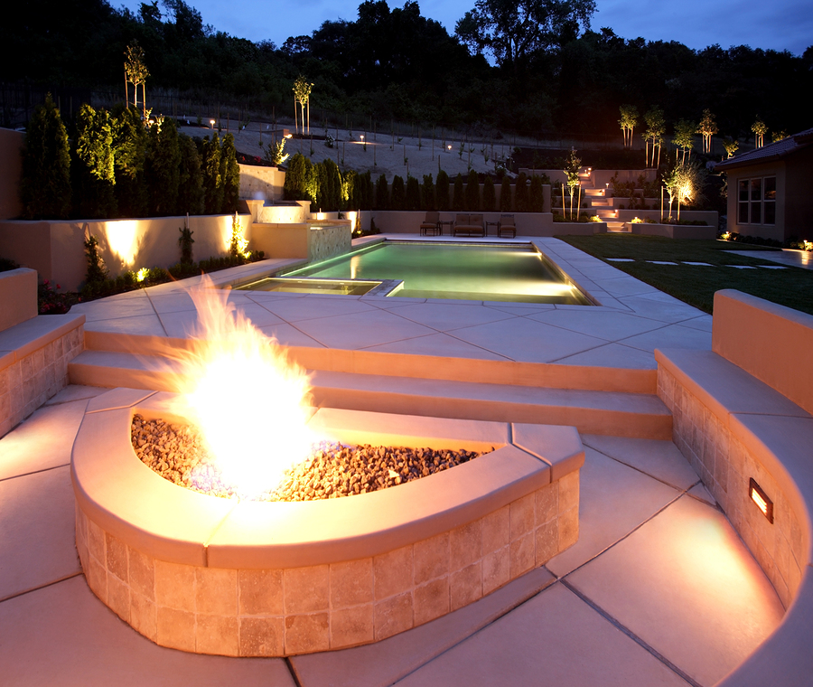 Top Five Swimming Pool Trends For 2017