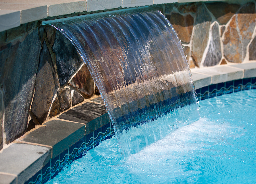 Upgrading your Swimming Pool