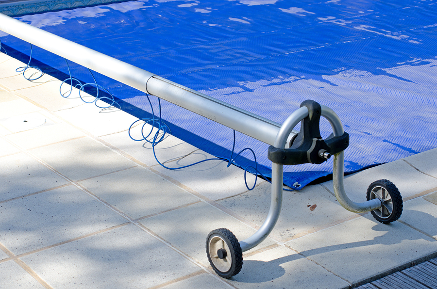 3 Ways To Keep Pool Water From Evaporating