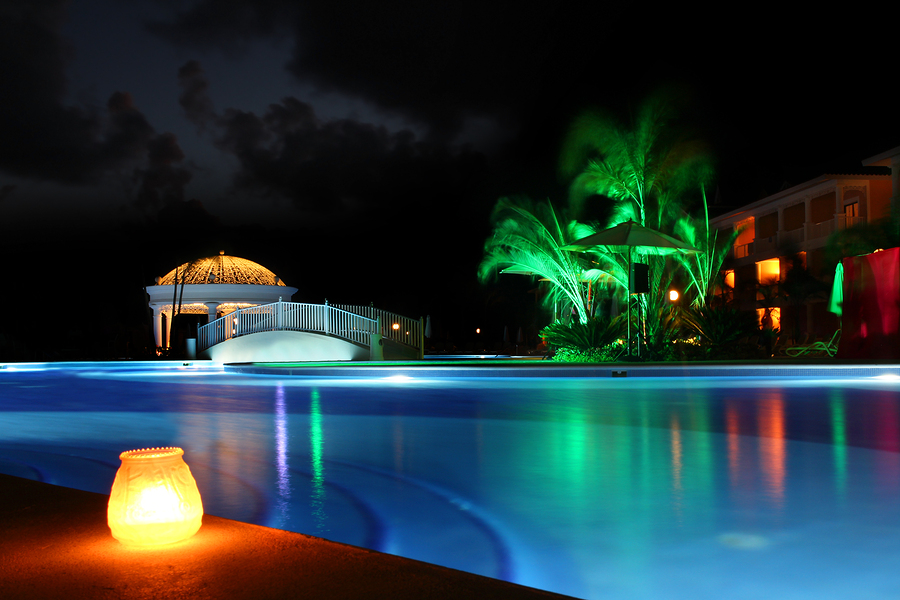 6 Swimming Pool Lighting Ideas To Consider For Your Phoenix Pool