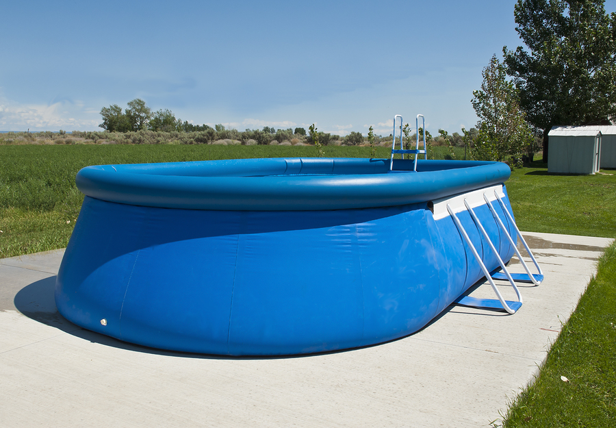 What to Know About Vinyl Pools