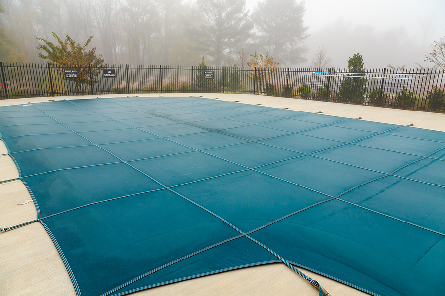 3 Reasons Why Pool Companies Gilbert Think You Need A Pool Cover