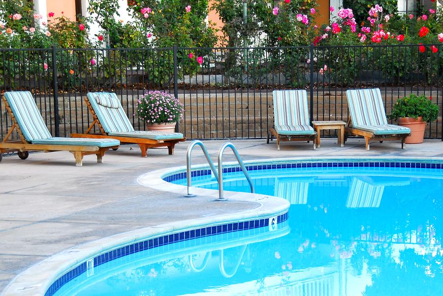 4 Science Backed Benefits Of Pool Ownership - AZ pool builders
