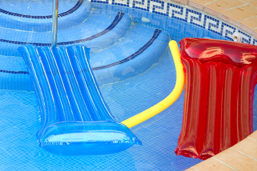 Get More From Your Pool With The Right Accessories
