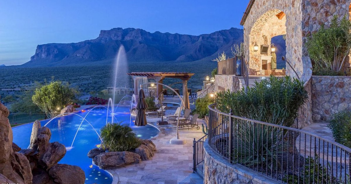 Pool Designs That Will Blow Your Mind