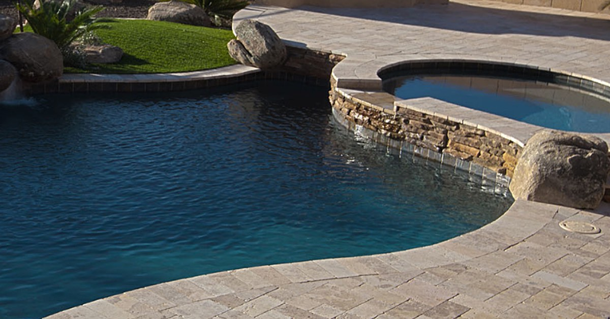 Pool Coping Options - Let's Help You Decide
