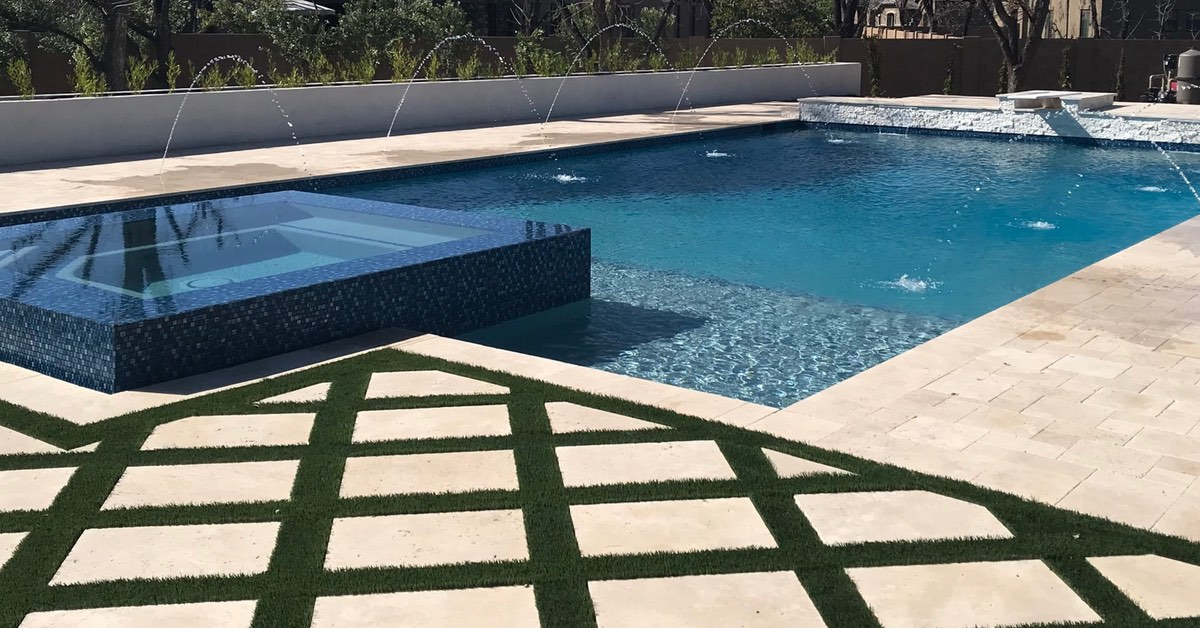 The Ultimate in Premier Pools & Pool Landscaping, Phoenix, AZ