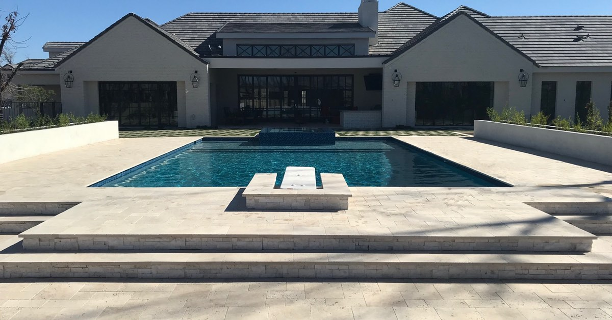 Phoenix Pool Contractor You Do Not Want To Miss!