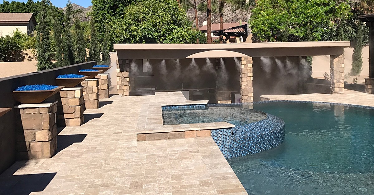 Chandler AZ Pool Remodeling – Contact the Experts!