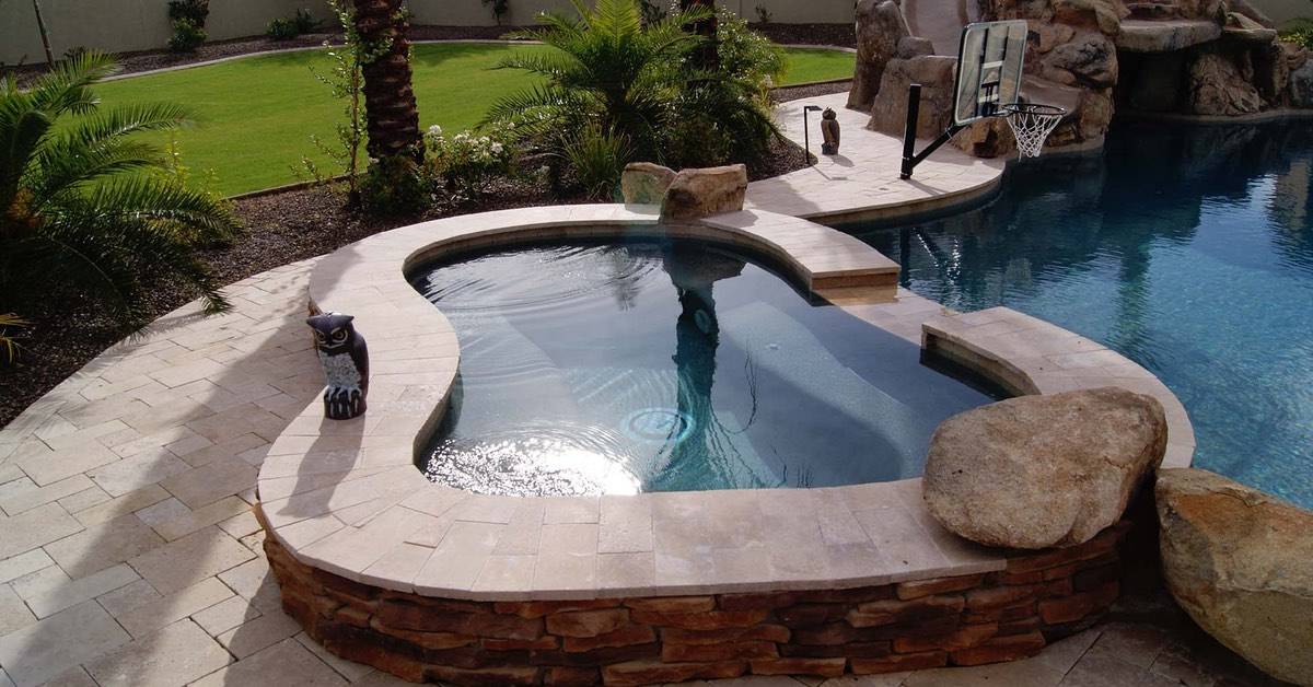 Inground Pool Installers in the Phoenix Area