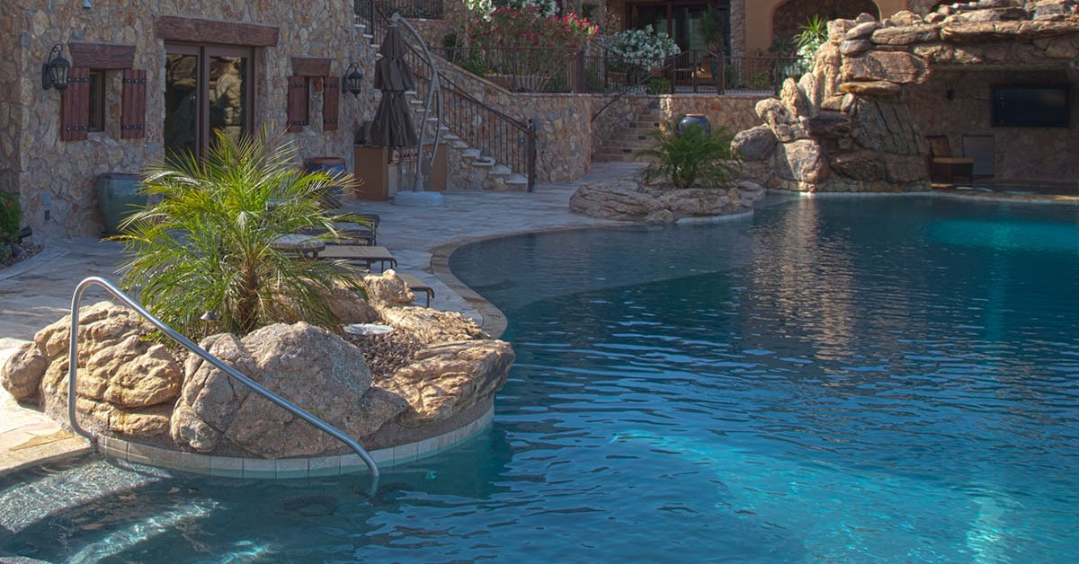 Pool and Landscape Packages in AZ