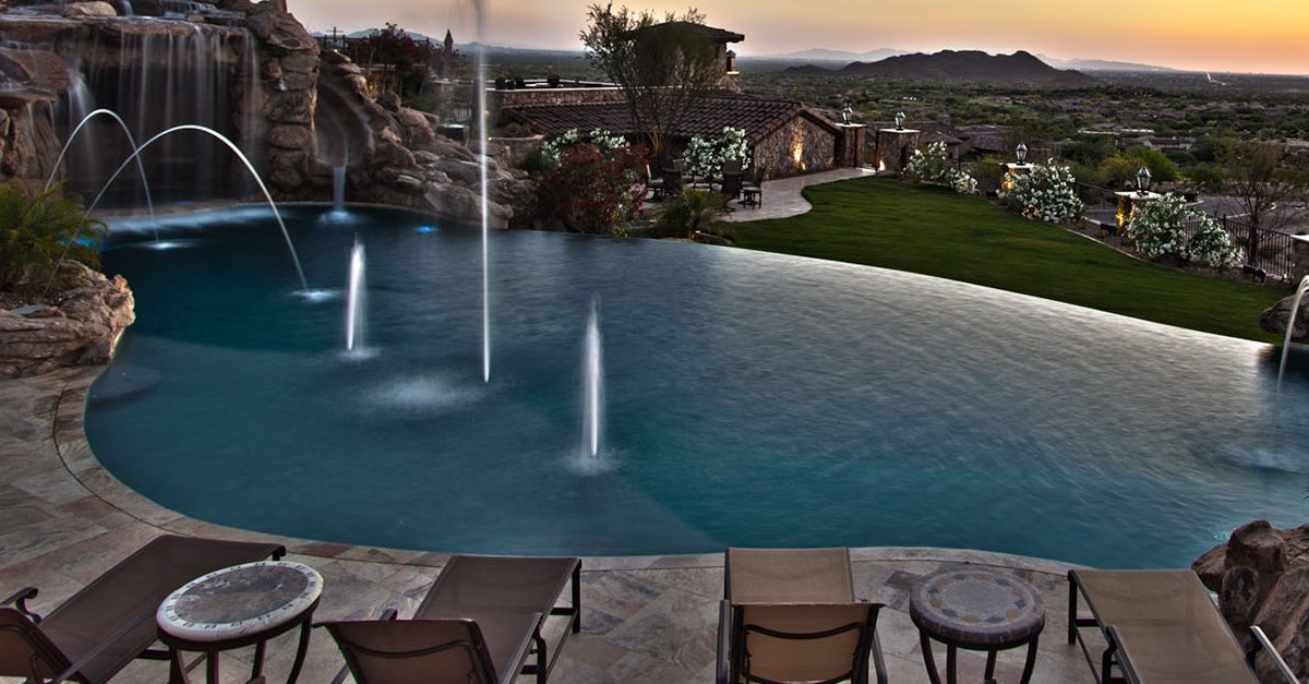 Complete Guide to Choosing the Best Inground Pools