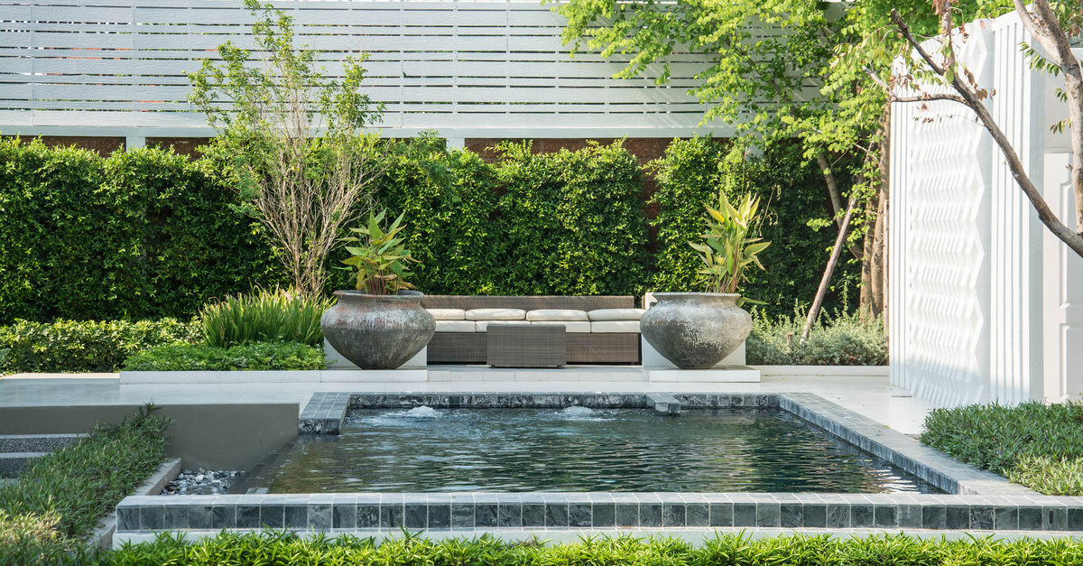 6 Swimming Pool Design Ideas That Are Sure to Impress