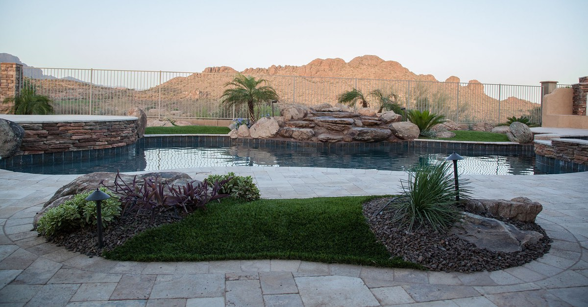 Chandler Pool Builder, Why Choose No Limit Pools & Spas?