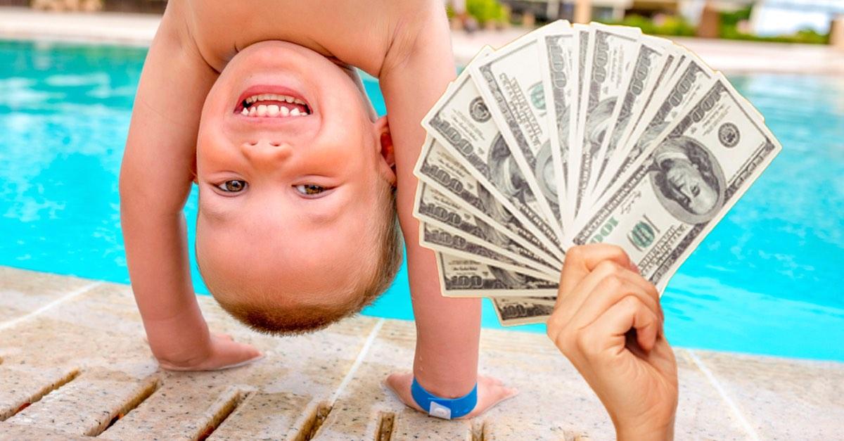 Need Pool Financing, We Can Help You!