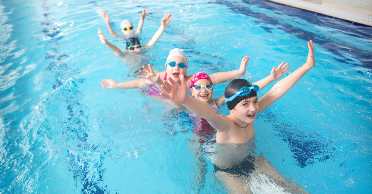How to Make Your Pool Safe for Kids