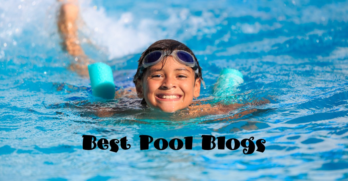 10 Best Swimming Pool Blogs in 2020