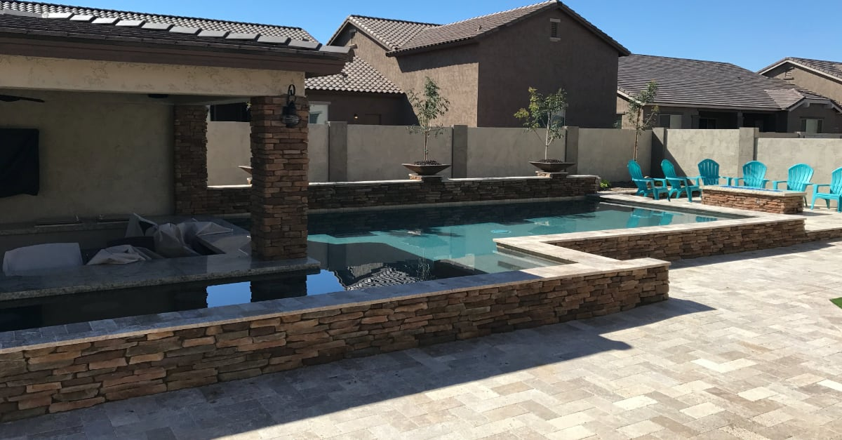 Is It Worth It Having a Pool In Arizona?