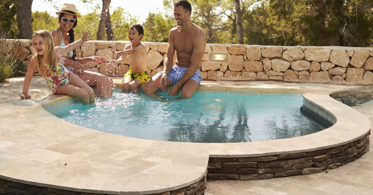 Looking For A Pool Builder in Scottsdale AZ