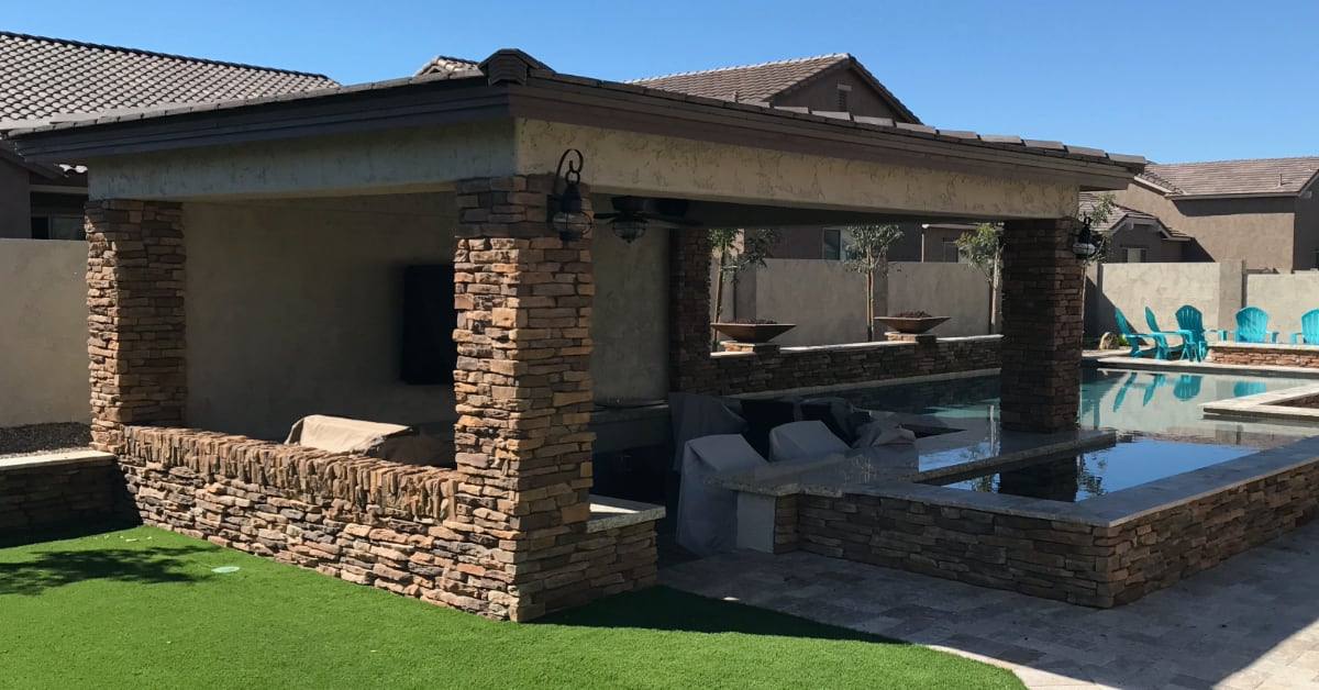 Patio Cover Designs That Will Bring Entertaining to a New Level
