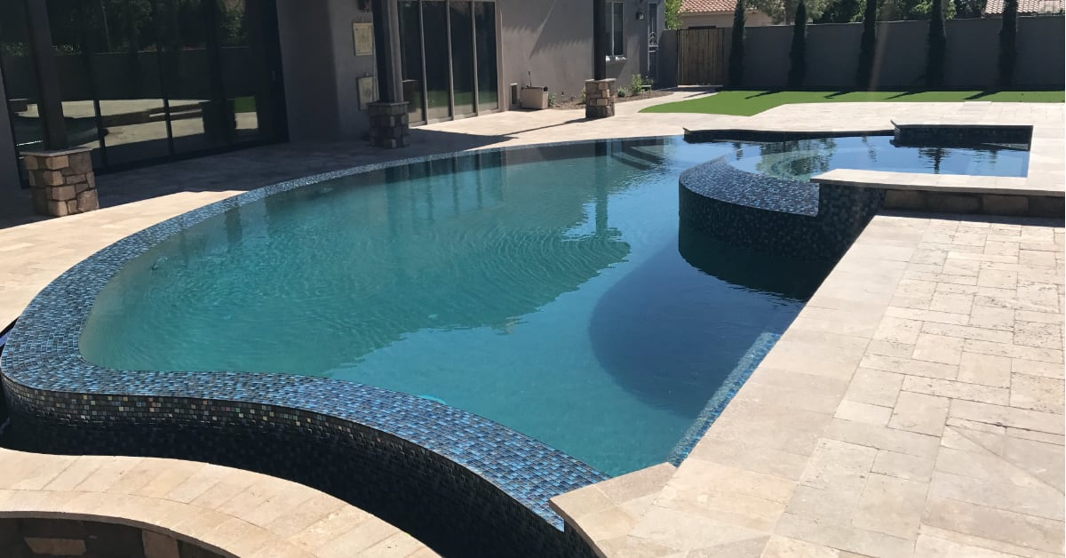 Craving Custom Pool Designs? Apache Junction Pool Builder Delivers Picturesque Results