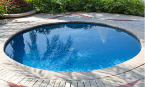 Cocktail Pools and Stylish Spools for Small Yards in Arizona