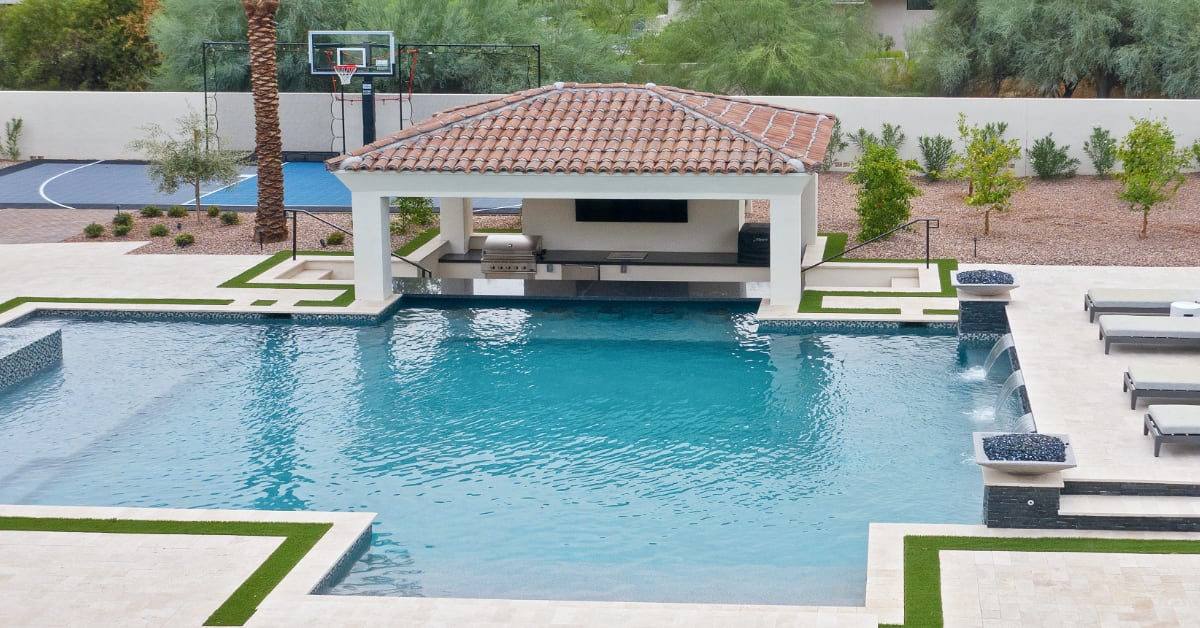 Style Meets Function: Guide to Best Pool & Patio Covers Phoenix AZ