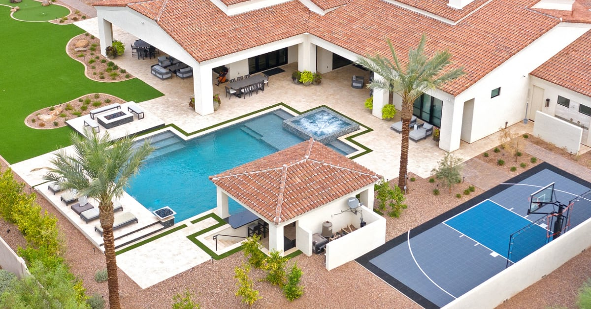 Surprise! Surprise AZ Pool Builders Gets Sublime Results: Here's Why