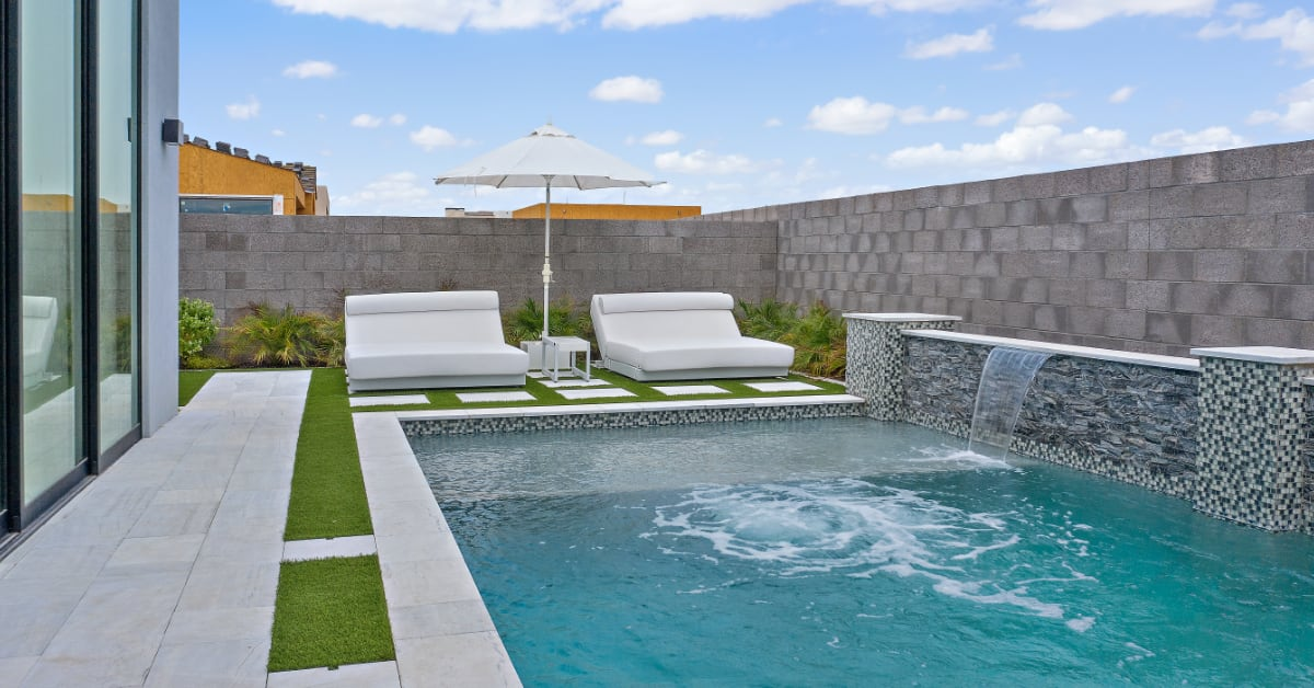 Guide To Build a Pool in Scottsdale AZ