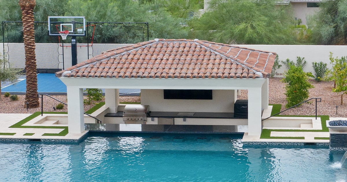 2021 Top-Rated Pool Builder: Arizona Company Floats to the Top