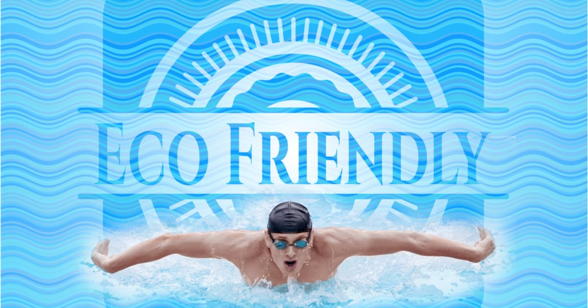 Eco-Friendly Pool Products