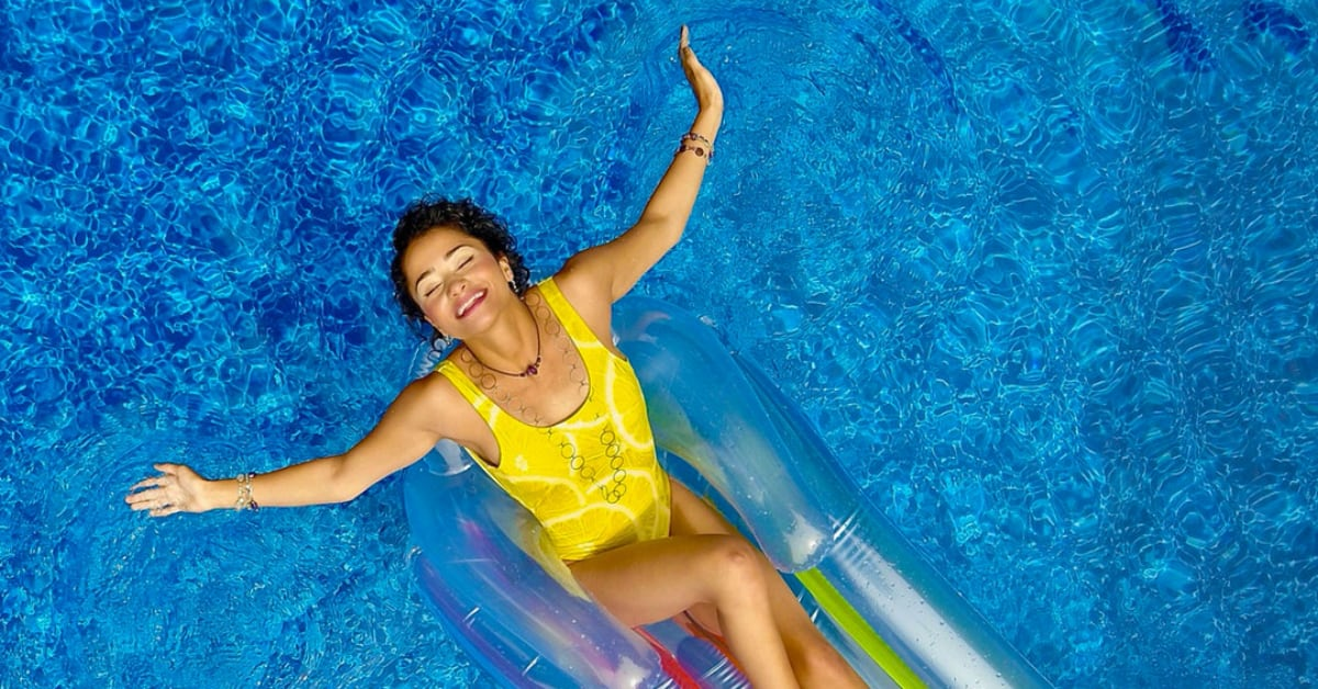 How to Lower Pool Water Temperature