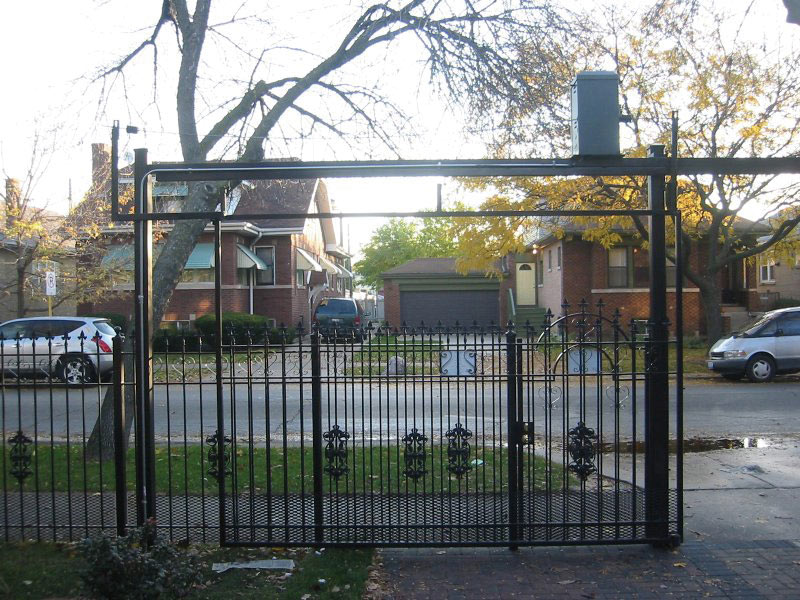 Gate Operators and Entry Systems