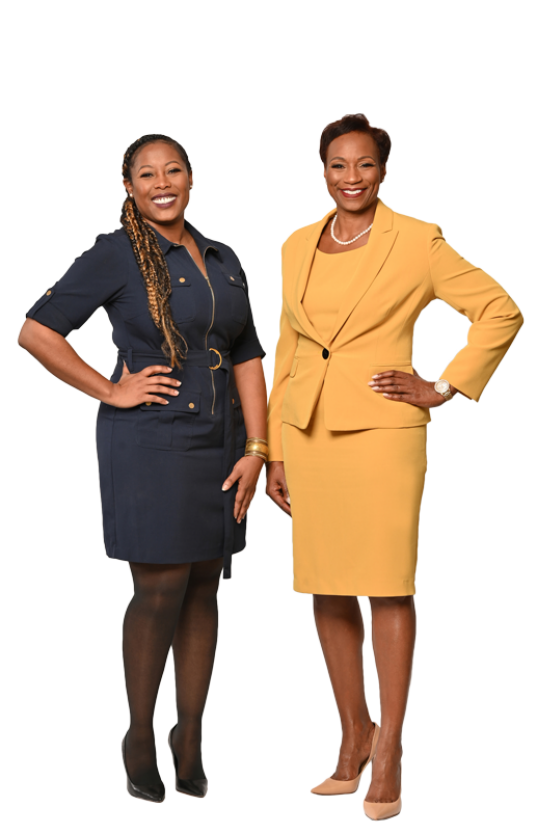 Tanya Mitchell Graham and Deidre' Stokes Law Office