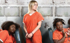 Orange is the New Black - Season 6 - Netflix
