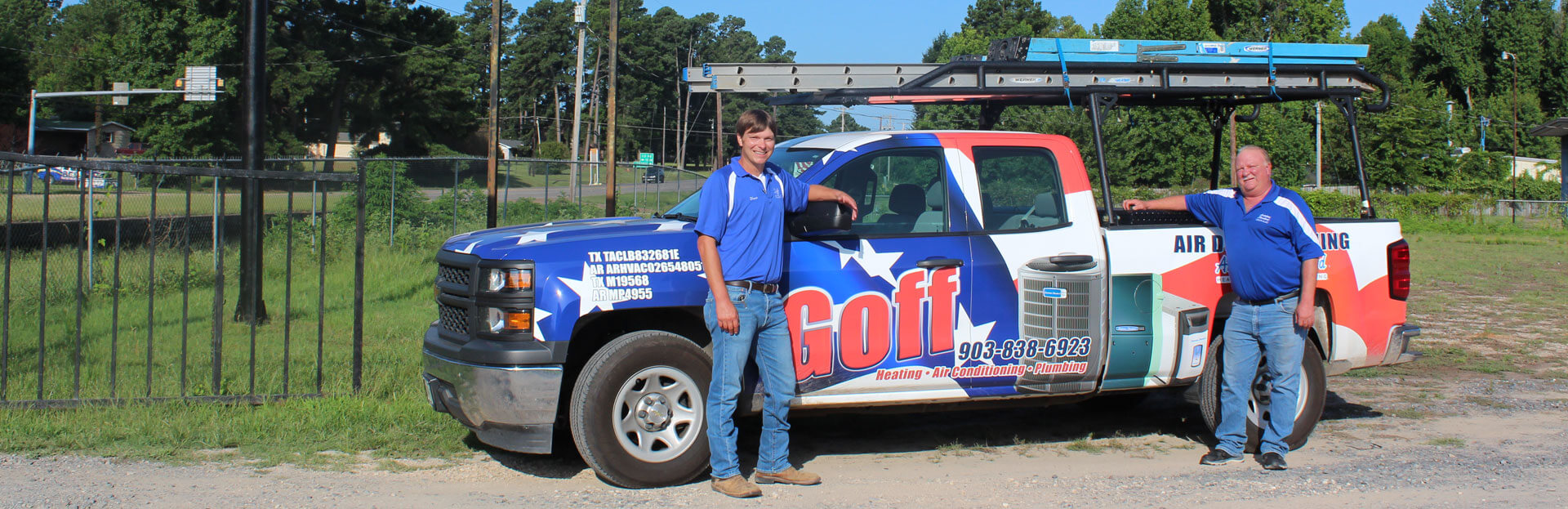 Goff Heating, Air Conditioning & Plumbing