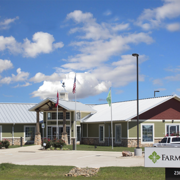 Farm Credit Bank of Texas
