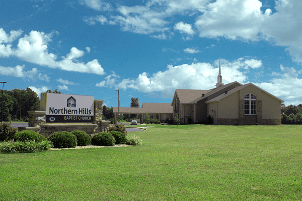 Northern Hills Baptist Church