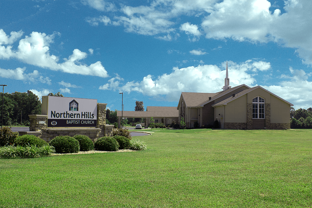 Northern Hills Baptist Church