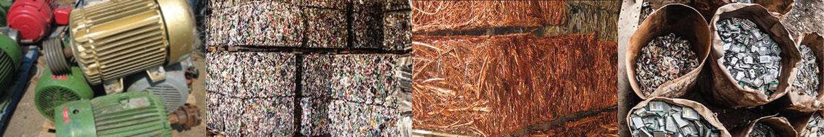 Reciclaje de Chatarra