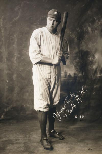 https://en.wikipedia.org/wiki/Babe_Ruth