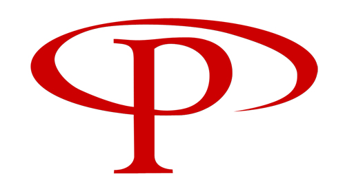 Precision Aviation Training LLC red logo