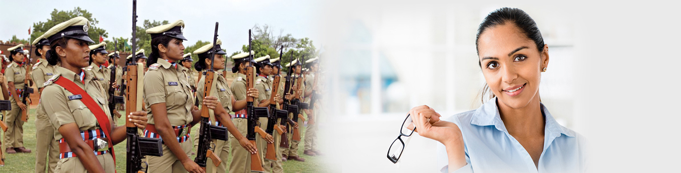 Lasik Guidelines for SSC CPO SI Police Selection