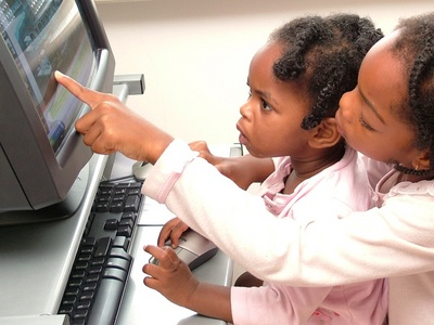 Digital Divide is a Matter of Income