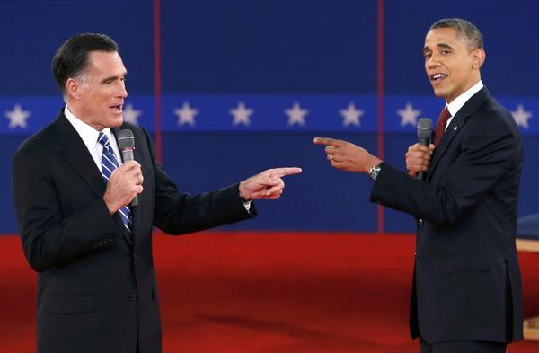 Last Night's Debate: 5 Take-Aways!