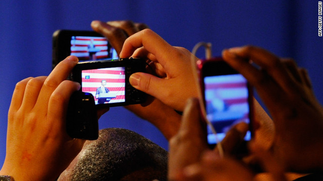Death of privacy in the era of camera phone journalism